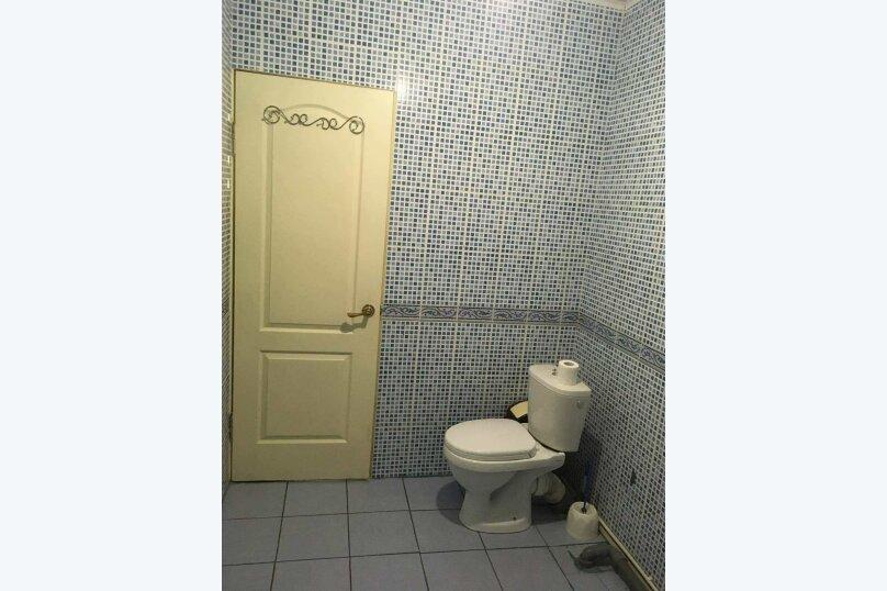 Дом, 100 кв.м. на 8 человек, 2 спальни, Степная улица, 152В, Должанская - Фотография 4