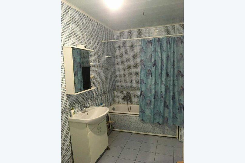 Дом, 100 кв.м. на 8 человек, 2 спальни, Степная улица, 152В, Должанская - Фотография 5