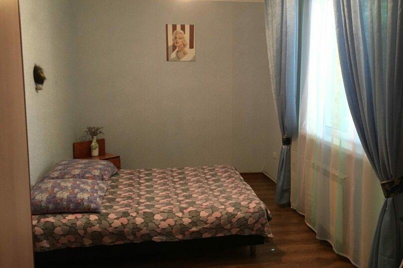 Дом, 100 кв.м. на 8 человек, 2 спальни, Степная улица, 152В, Должанская - Фотография 6