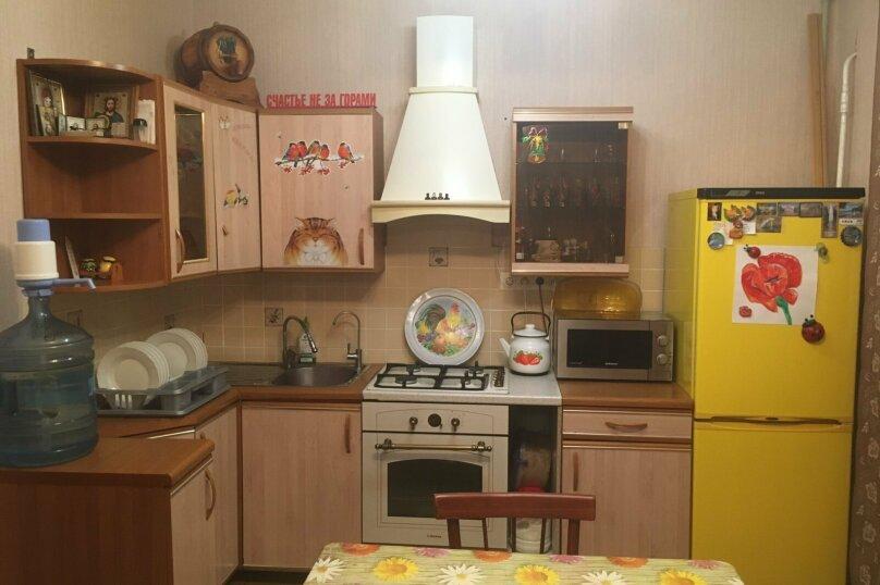 Дом, 100 кв.м. на 8 человек, 2 спальни, Степная улица, 152В, Должанская - Фотография 11