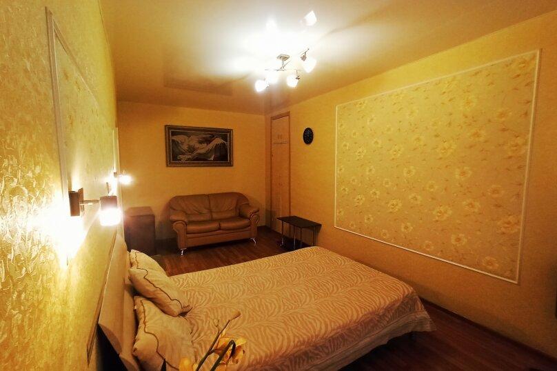 1-комн. квартира, 32 кв.м. на 3 человека, проспект Ленина, 53, Ярославль - Фотография 5