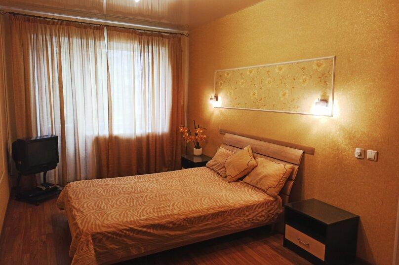 1-комн. квартира, 32 кв.м. на 3 человека, проспект Ленина, 53, Ярославль - Фотография 7