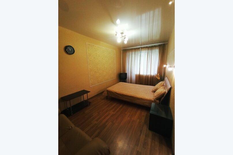 1-комн. квартира, 32 кв.м. на 3 человека, проспект Ленина, 53, Ярославль - Фотография 8