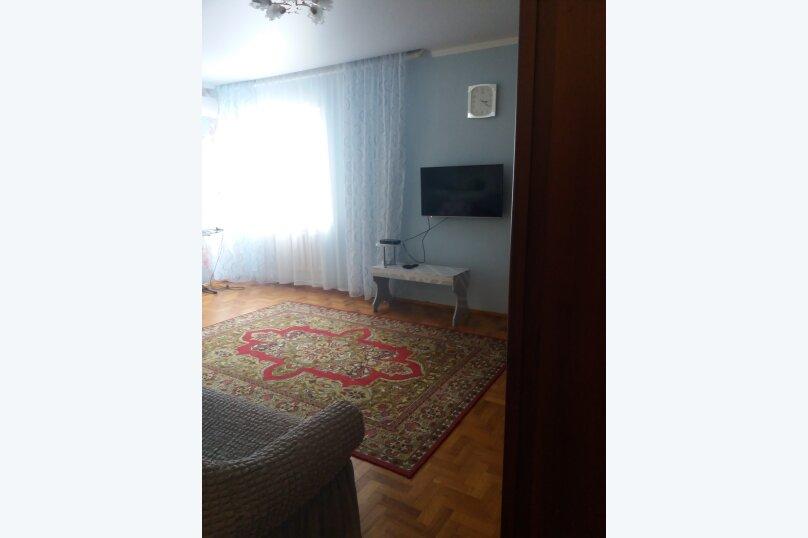 3-комн. квартира, 55 кв.м. на 6 человек, улица Тургенева, 271, Анапа - Фотография 16