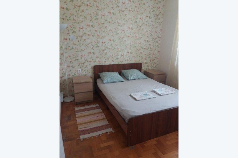 3-комн. квартира, 55 кв.м. на 6 человек, улица Тургенева, 271, Анапа - Фотография 19