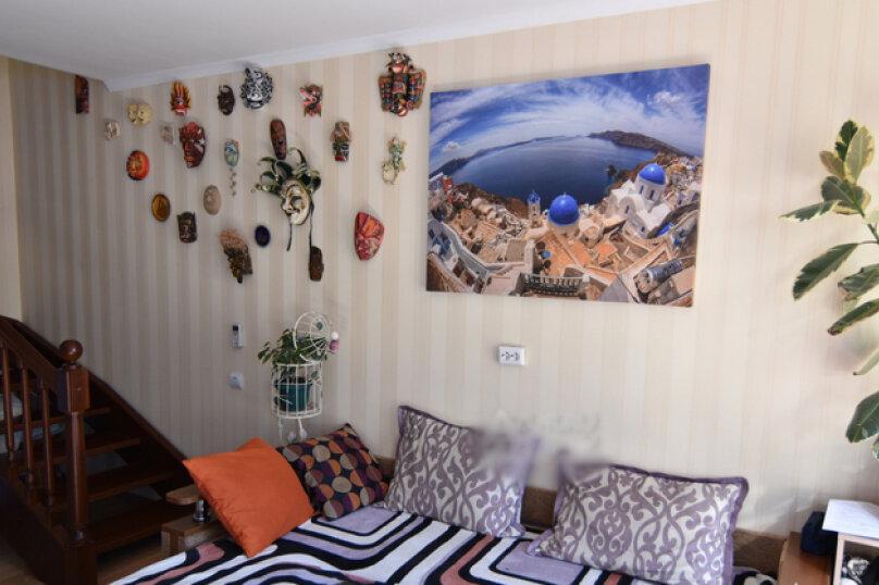 Отдельная комната, Морской переулок, 6, Джанхот - Фотография 1