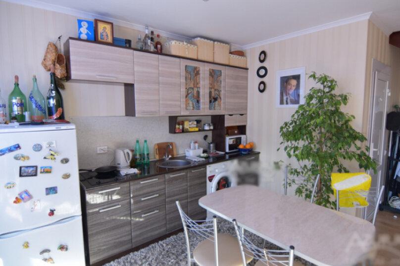 Комплекс коттеджей «Санторини», Морской переулок, 6 на 6 номеров - Фотография 60