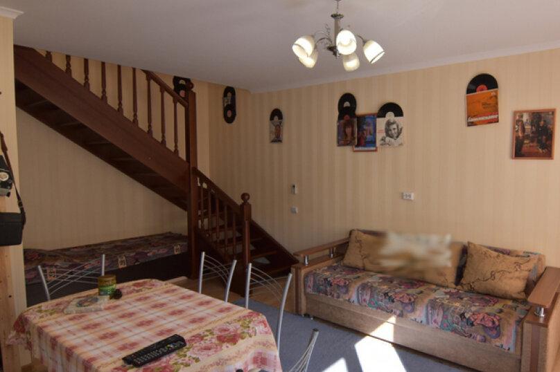 Комплекс коттеджей «Санторини», Морской переулок, 6 на 6 номеров - Фотография 40