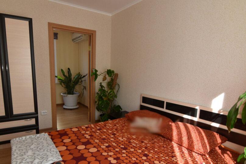 Комплекс коттеджей «Санторини», Морской переулок, 6 на 6 номеров - Фотография 32
