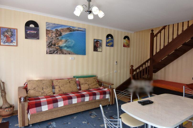Комплекс коттеджей «Санторини», Морской переулок, 6 на 6 номеров - Фотография 34