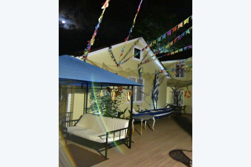 Комплекс коттеджей «Санторини», Морской переулок, 6 на 6 номеров - Фотография 18
