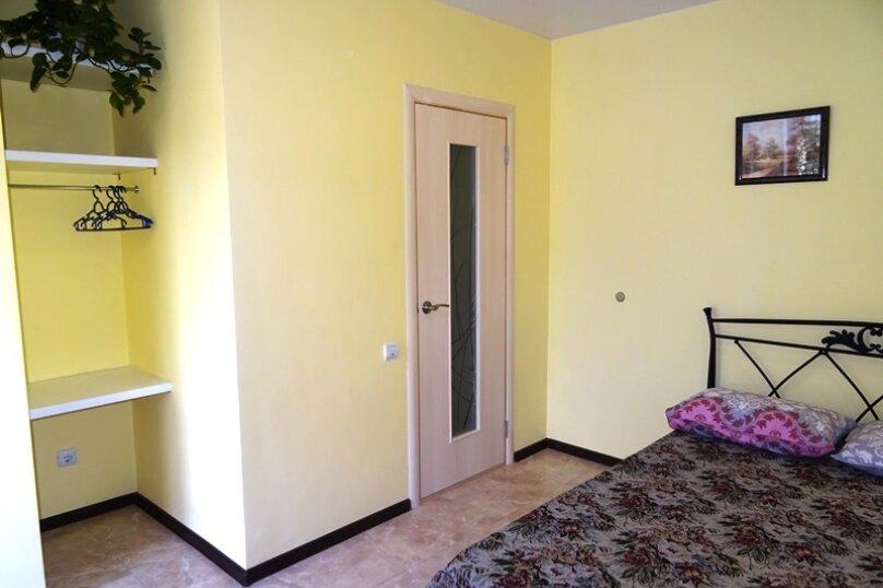 2-х местная комната с удобствами, Заречная улица, 7, Прасковеевка - Фотография 1