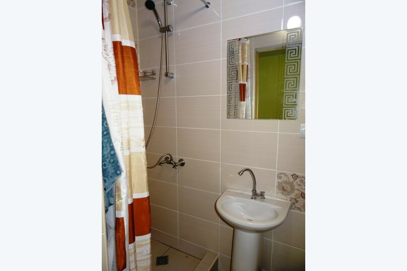 2-х местная комната с удобствами, Заречная улица, 7, Прасковеевка - Фотография 3