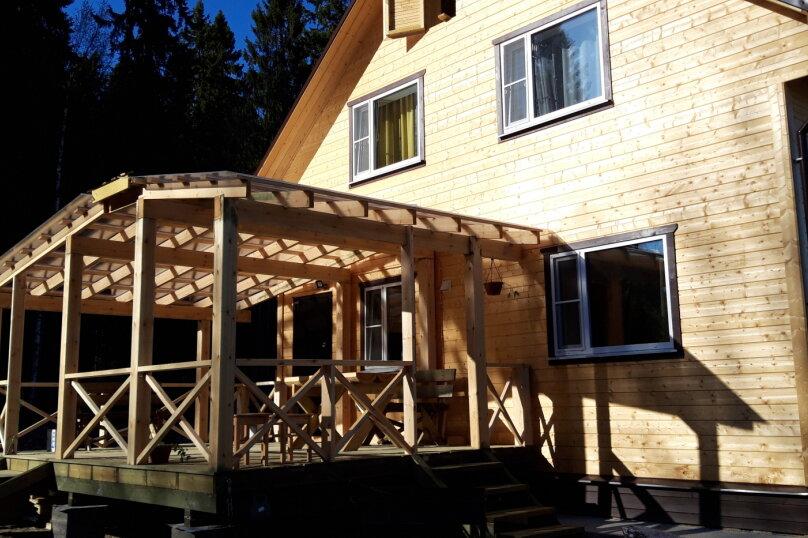 Дом Лесной, 70 кв.м. на 5 человек, 2 спальни, Западная улица, 1, деревня Рауталахти - Фотография 32