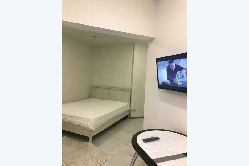 1-комн. квартира, 25 кв.м. на 4 человека, улица Тюльпанов, 41В, Адлер - Фотография 7