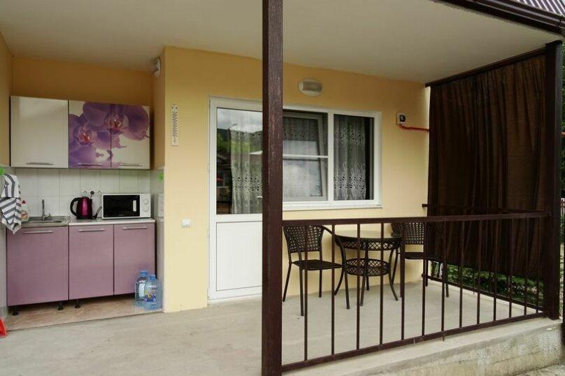 2-х местная комната с удобствами, Заречная улица, 7, Прасковеевка - Фотография 5