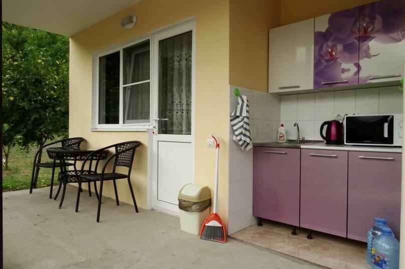 2-х местная комната с удобствами, Заречная улица, 7, Прасковеевка - Фотография 6