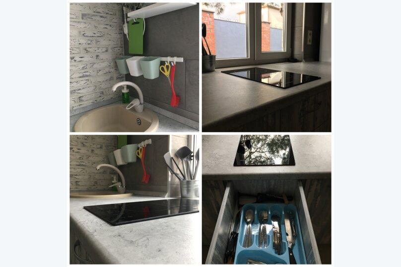 Дом под ключ, 27 кв.м. на 2 человека, 1 спальня, Пионерская улица, 22, Геленджик - Фотография 10