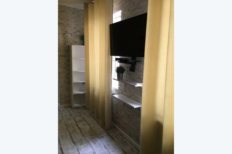 Дом под ключ, 27 кв.м. на 2 человека, 1 спальня, Пионерская улица, 22, Геленджик - Фотография 16