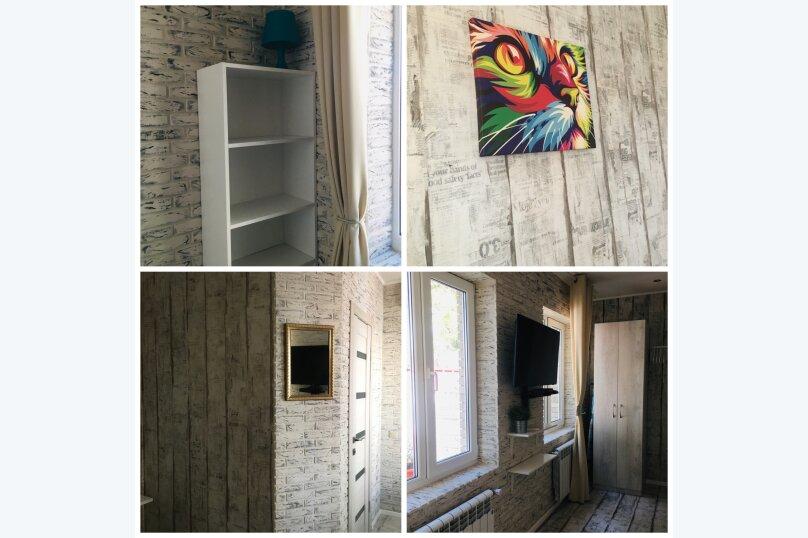 Дом под ключ, 27 кв.м. на 2 человека, 1 спальня, Пионерская улица, 22, Геленджик - Фотография 17