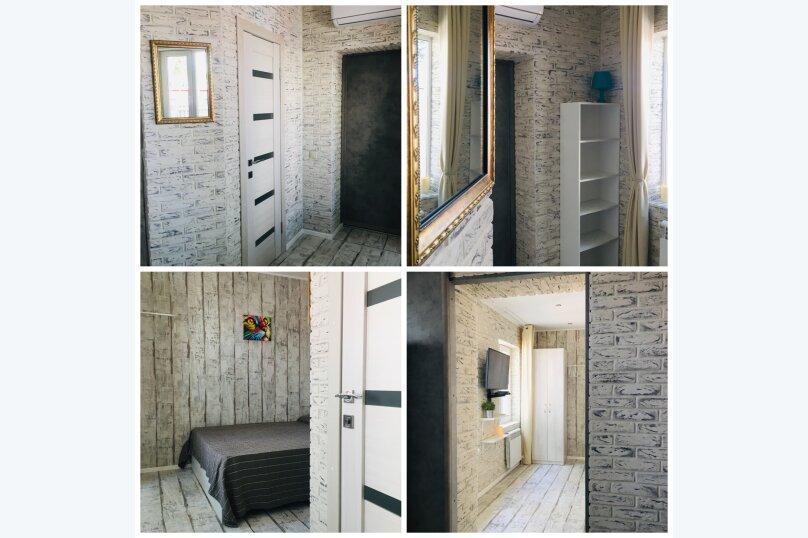Дом под ключ, 27 кв.м. на 2 человека, 1 спальня, Пионерская улица, 22, Геленджик - Фотография 19