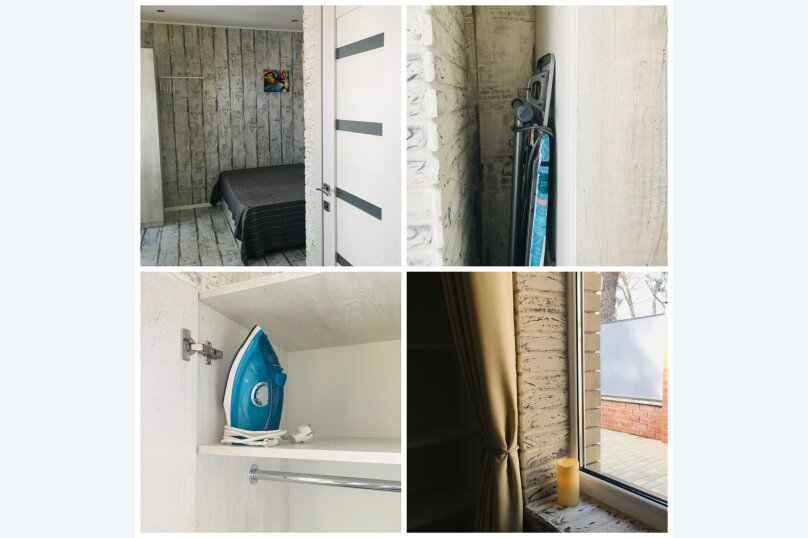 Дом под ключ, 27 кв.м. на 2 человека, 1 спальня, Пионерская улица, 22, Геленджик - Фотография 20