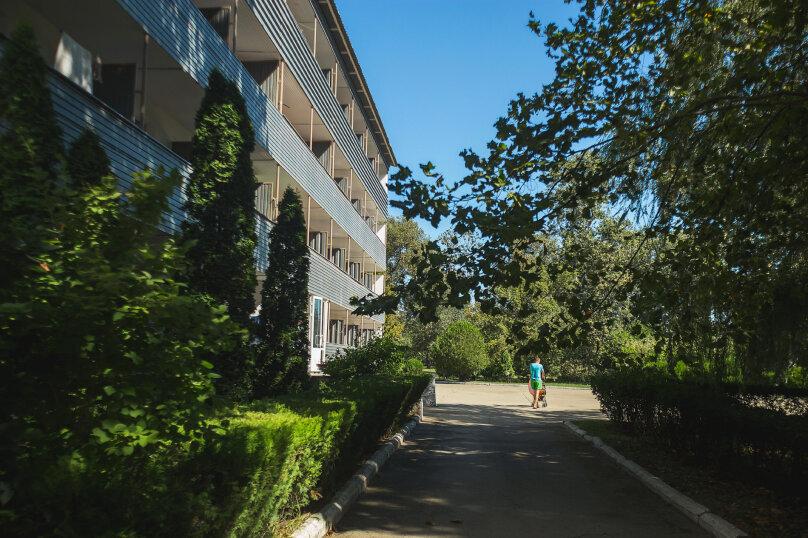"""Отель """"Джемете"""", Пионерский проспект, 103 на 130 номеров - Фотография 3"""