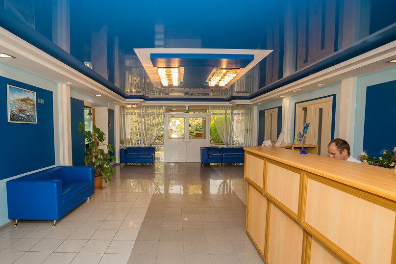 """Отель """"Джемете"""", Пионерский проспект, 103 на 130 номеров - Фотография 6"""