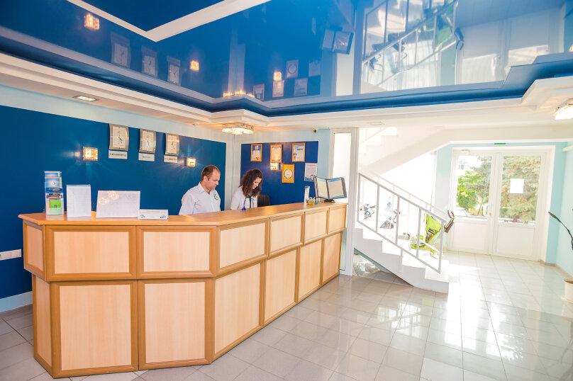 """Отель """"Джемете"""", Пионерский проспект, 103 на 130 номеров - Фотография 7"""