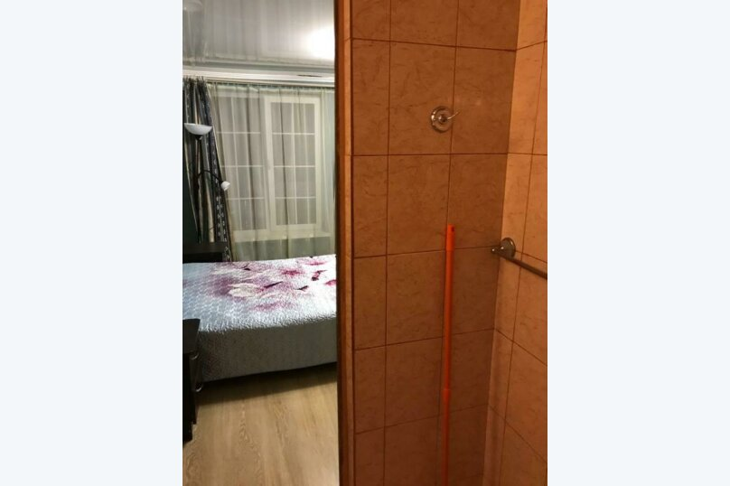 4-х местный номер Комфорт, Морская улица, 11, Геленджик - Фотография 6