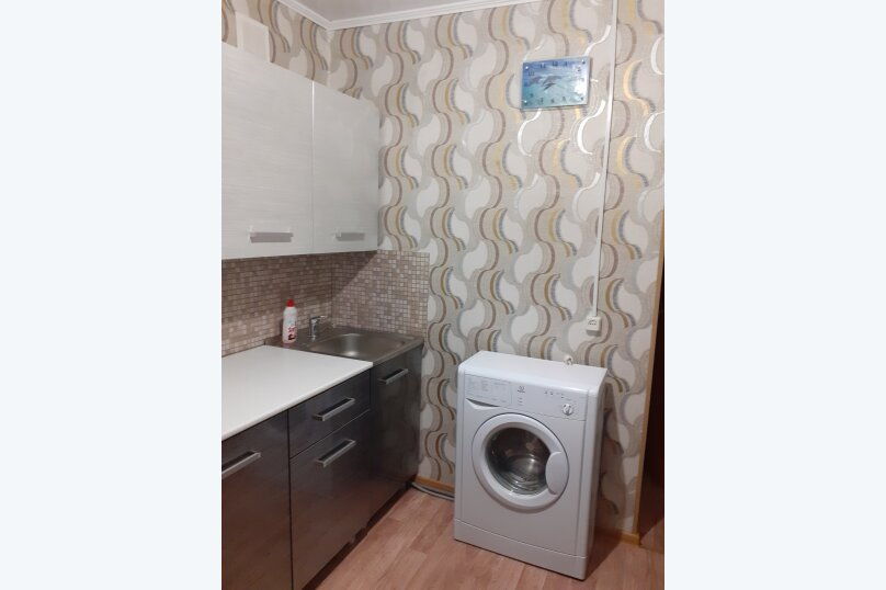 1-комн. квартира, 30 кв.м. на 3 человека, Крымская улица, 83, Анапа - Фотография 3