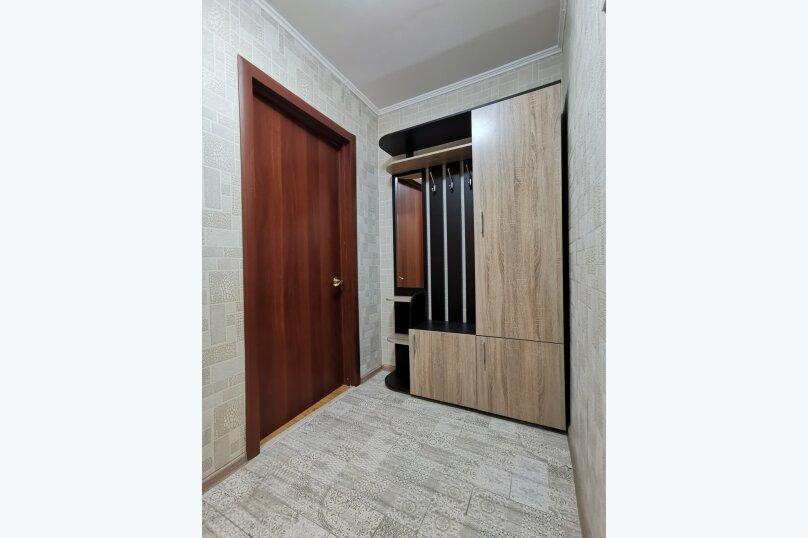 1-комн. квартира, 40 кв.м. на 4 человека, Вольская улица, 63, метро Безымянка, Самара - Фотография 3