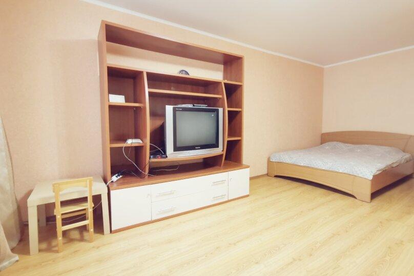 1-комн. квартира, 40 кв.м. на 4 человека, Вольская улица, 63, метро Безымянка, Самара - Фотография 4