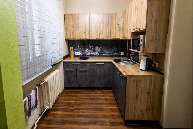 2-комн. квартира, 57 кв.м. на 4 человека, улица Республики, 58, Тюмень - Фотография 5