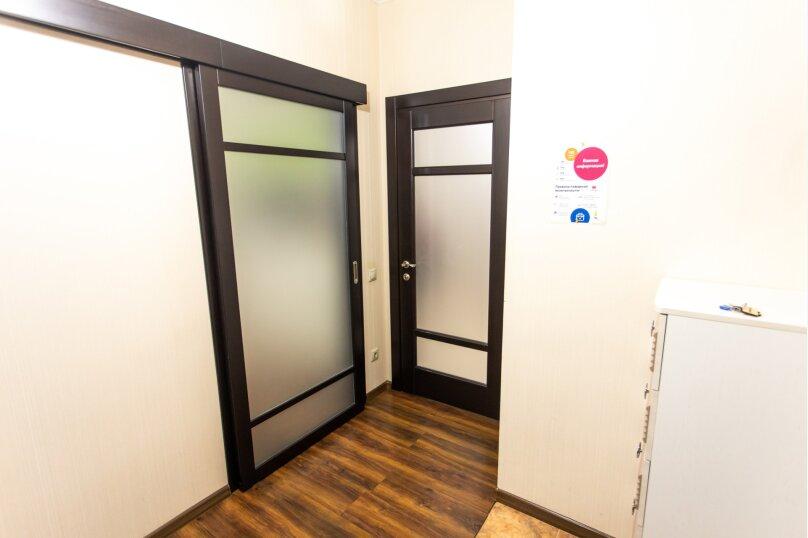 2-комн. квартира, 57 кв.м. на 4 человека, улица Республики, 58, Тюмень - Фотография 18