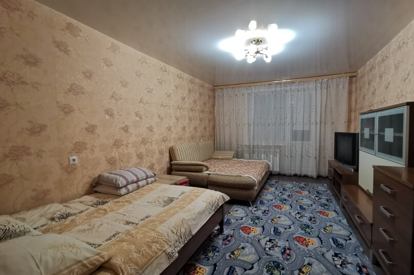 1-комн. квартира, 50 кв.м. на 4 человека, улица Александра Матросова, 153А, Самара - Фотография 2