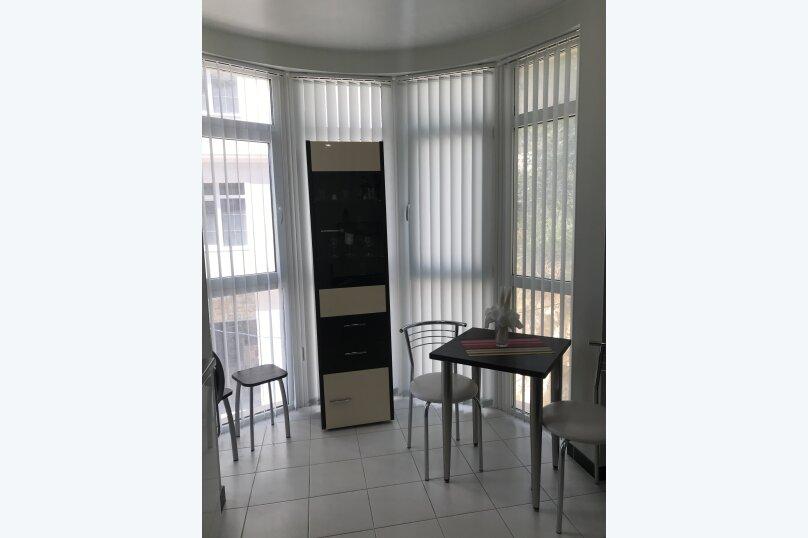 1-комн. квартира, 18 кв.м. на 3 человека, Алупкинское шоссе, 58Д, Гаспра - Фотография 18