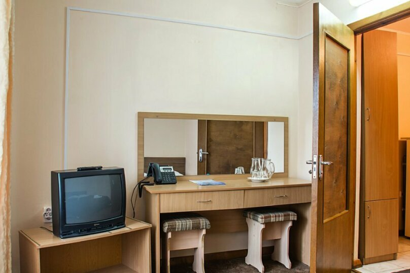 """Отель """"Джемете"""", Пионерский проспект, 103 на 130 номеров - Фотография 76"""
