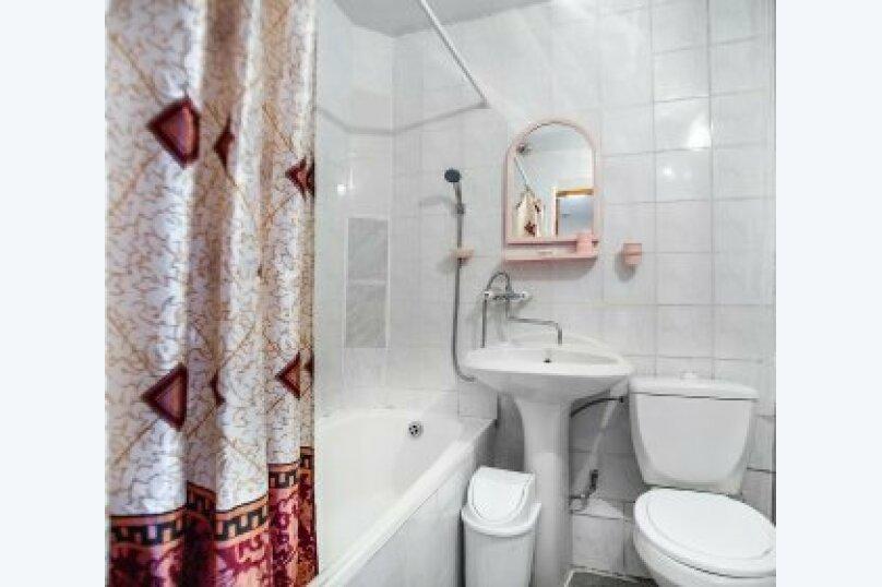 2-х местный 1-комнатный (СТАНДАРТ), Пионерский проспект, 103, Джемете - Фотография 4