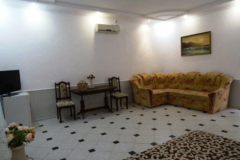 """Гостевой дом """"Вистерия"""", Ешиль-Ада, 31 на 8 комнат - Фотография 4"""