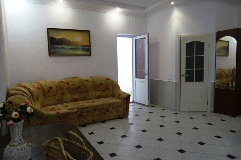 """Гостевой дом """"Вистерия"""", Ешиль-Ада, 31 на 8 комнат - Фотография 9"""