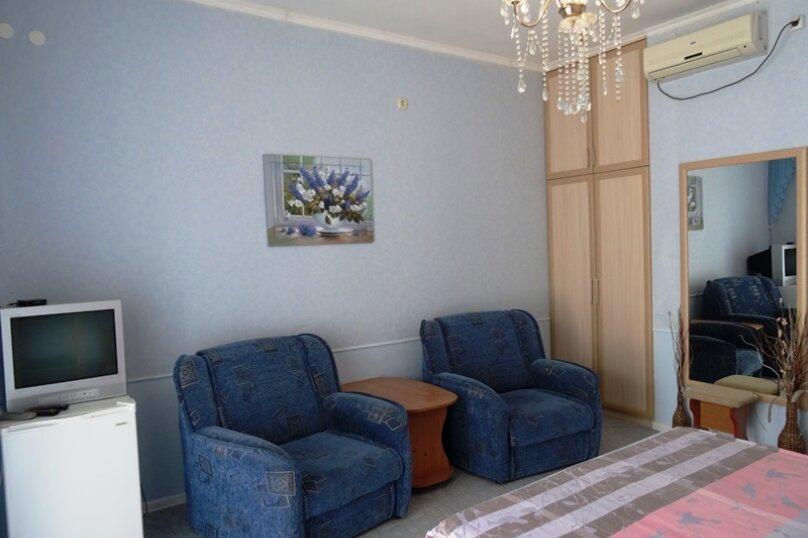 """Гостевой дом """"Вистерия"""", Ешиль-Ада, 31 на 8 комнат - Фотография 10"""