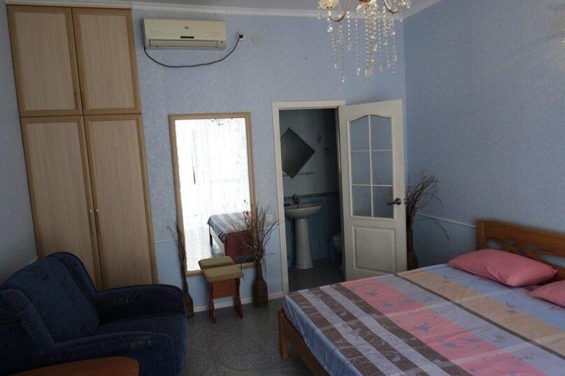 """Гостевой дом """"Вистерия"""", Ешиль-Ада, 31 на 8 комнат - Фотография 11"""