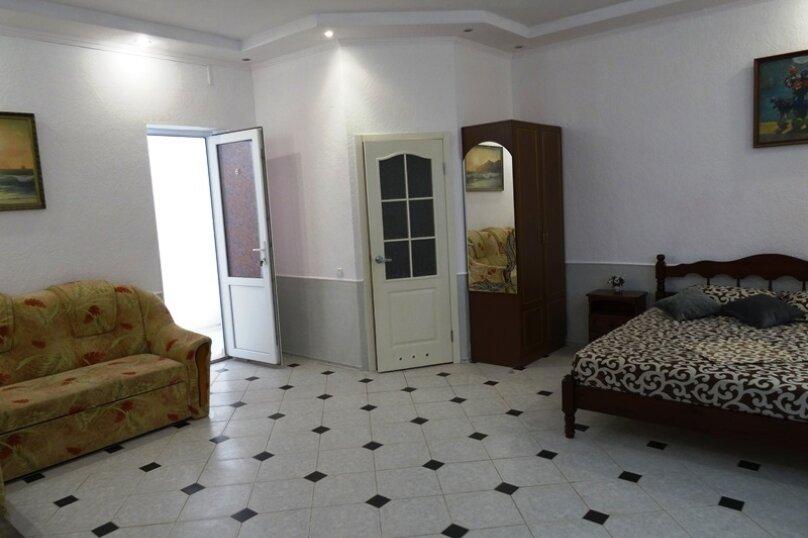 """Гостевой дом """"Вистерия"""", Ешиль-Ада, 31 на 8 комнат - Фотография 12"""