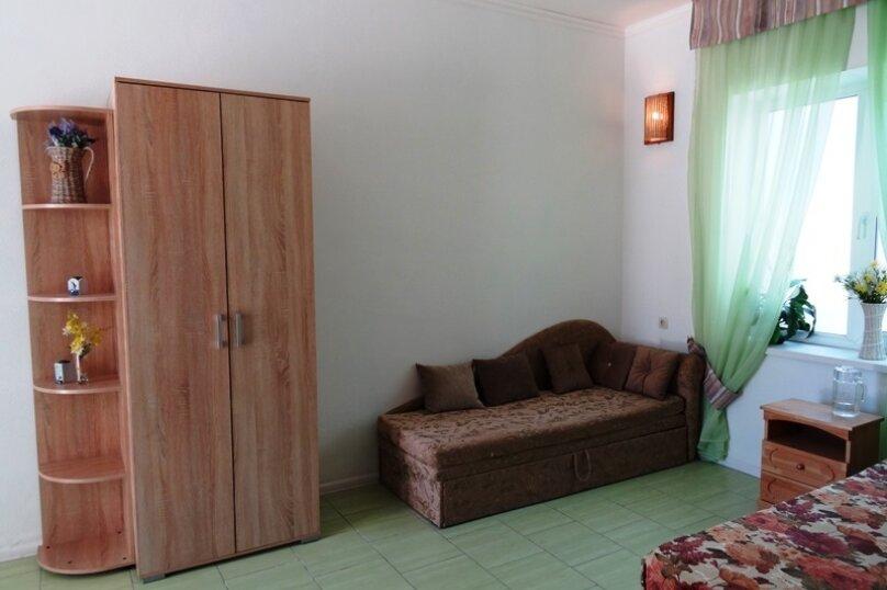 """Гостевой дом """"Вистерия"""", Ешиль-Ада, 31 на 8 комнат - Фотография 21"""