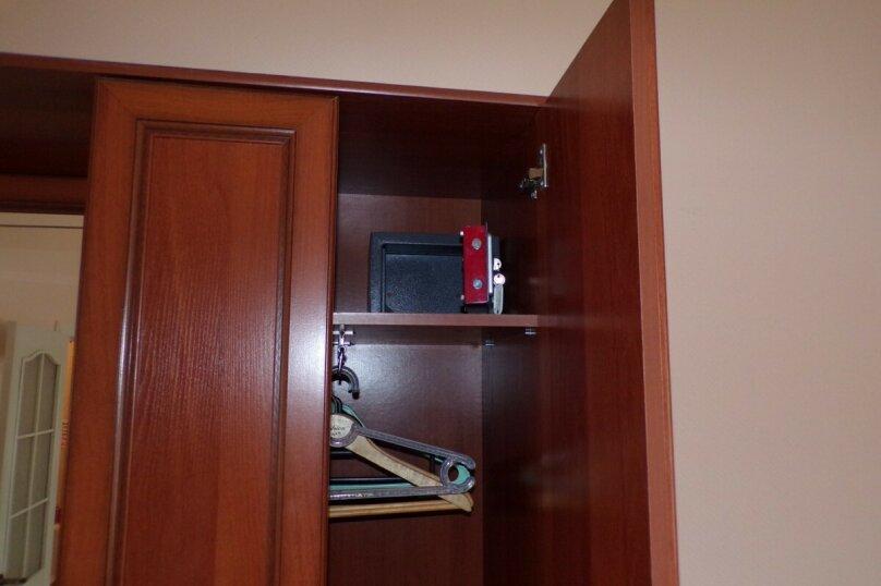 """Гостевой дом """"Вистерия"""", Ешиль-Ада, 31 на 8 комнат - Фотография 28"""