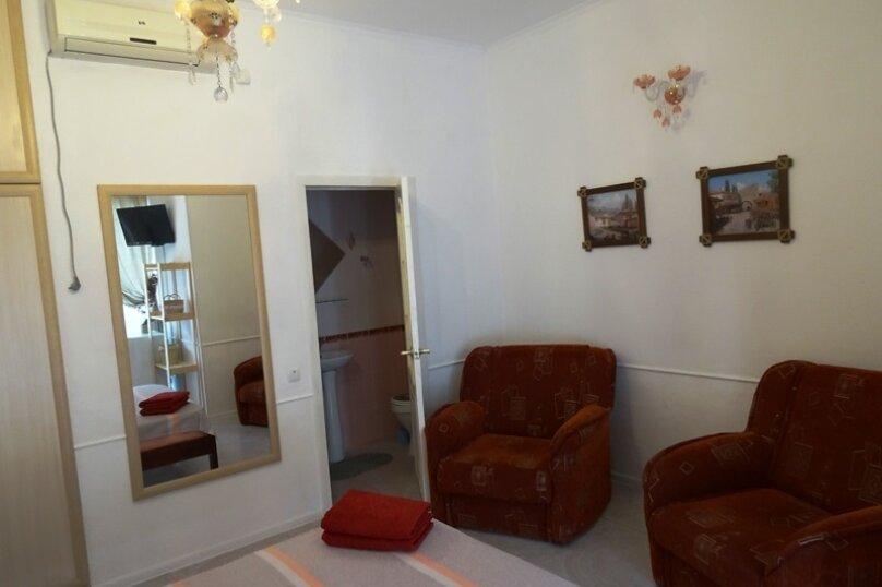 """Гостевой дом """"Вистерия"""", Ешиль-Ада, 31 на 8 комнат - Фотография 38"""