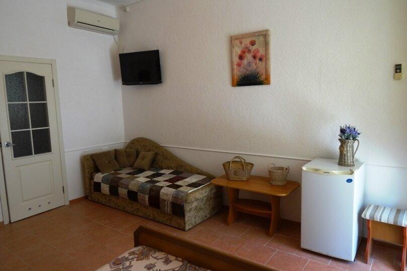 """Гостевой дом """"Вистерия"""", Ешиль-Ада, 31 на 8 комнат - Фотография 40"""