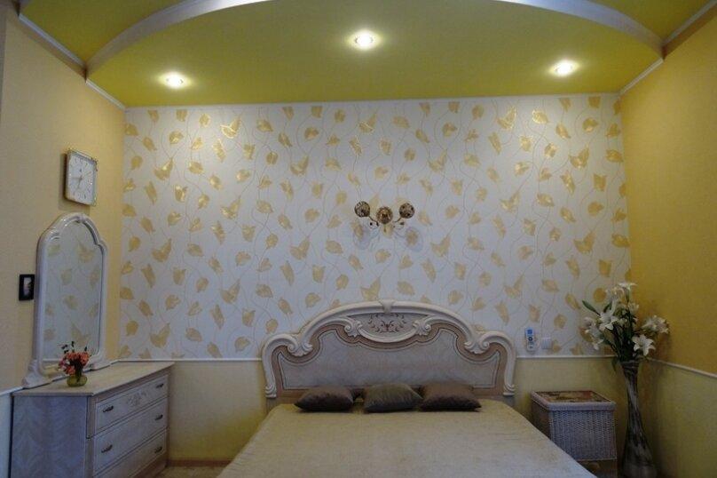 """Гостевой дом """"Вистерия"""", Ешиль-Ада, 31 на 8 комнат - Фотография 41"""