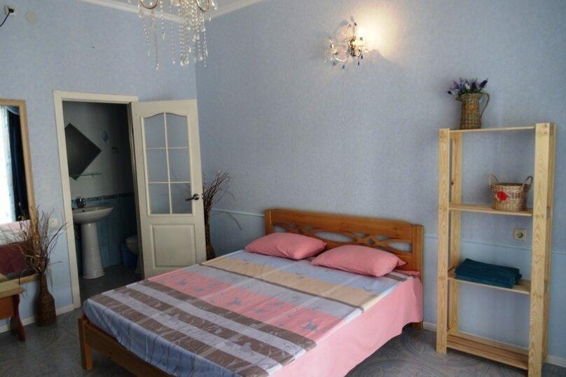"""Гостевой дом """"Вистерия"""", Ешиль-Ада, 31 на 8 комнат - Фотография 42"""